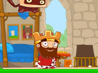 Jeu Tiny King