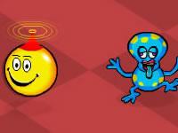 Jeu Happy Spaceballs