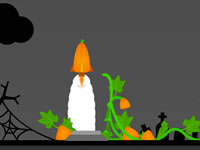 Jeu Wonder Rocket 2 - Halloween