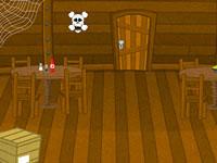 Jeu Pirate Ship Survival Escape - Day 2