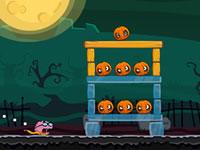 Jeu Angry Brain Halloween