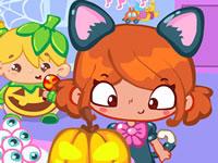 Jeu Halloween Slacking 2014