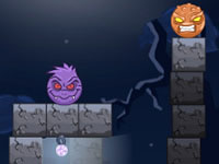 Jeu Monsters In The Dark