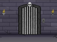 Jeu Scary Dungeon Escape