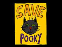 Jeu Save Pooky