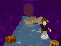 Jeu Pirate Ship Survival Escape - Day 4