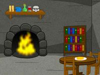 Jeu Spooky Castle Survival Escape - Day 2