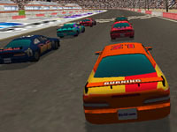 Jeu 3D Racing Turbo 2015