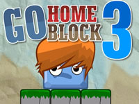 Jeu Go Home Block 3