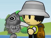 Jeu Fishtopia Tycoon