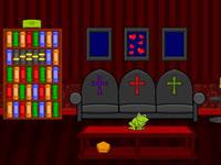 Jeu Escape Plan - Ghost House