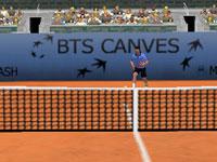 Jouer à Tennis 3D
