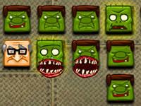 Jeu Zombie Time