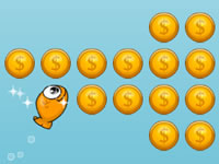 Jeu Fish Swim