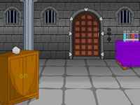 Jeu Escape Plan - Dragon Castle