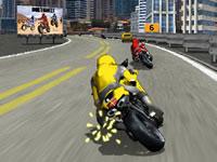 Jeu Sportsbike Challenge