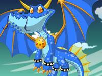 Jeu Le dragon de la sorcière