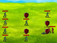 Jeu Battle Gear All Defense 2