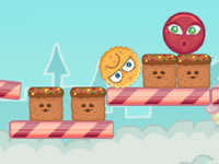Jeu Cookie Needs Jam 2