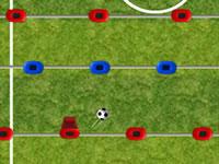 Jeu gratuit Premiere League Foosball