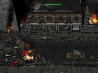 Jeu Zombie Siege