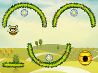 Jeu Flight Of The Bee