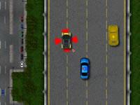 Jouer à Patrouiller sur l'autoroute