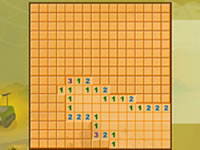 Jouer à Flash Minesweeper