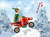 Jeu L'Elfe du Père Noël