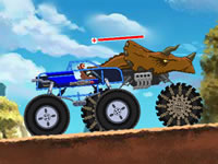 Jeu Monster Truck Assault