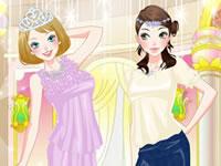 Jouer à S'habiller comme une reine