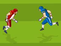 Jouer à Touchdown de football amu00e9ricain