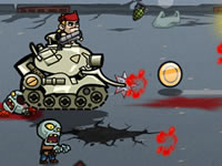 Jeu Slash Zombies Rampage