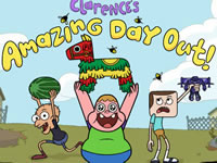 Jeu gratuit Clarences Amazing Day Out