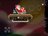 Jeu Super Santa Bomber