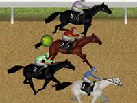 Jeu Courses de chevaux