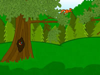 Jeu Turkey Forest Survival Escape - Day 4