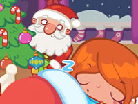 Jeu Christmas Slacking 2014