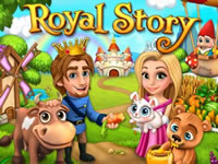 Jeu Royal Story