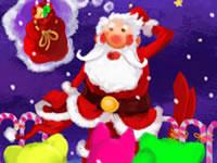 Jeu Différences de Noël