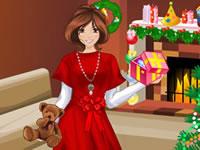 Jeu Ouvrir les cadeaux de Noël