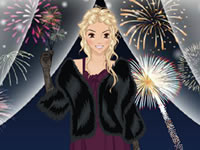 Jeu Nouvel An