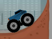 Jeu Monster Truck Trials
