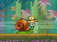 Jeu Snail Bob 8