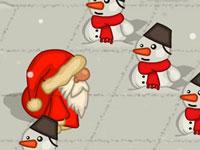 Jeu Santa's Leap
