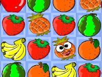 Jeu Fruity Flip Flop