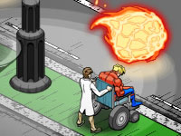Jeu Mighty Med Wheel'n'Heal!