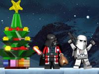 Jeu gratuit L'aventure LEGO Star Wars 2014