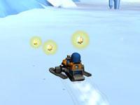 Jeu L'expédition LEGO My City en Arctique