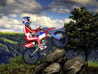 Jeu Motocross Madness 2